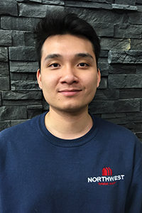 Jimmy Ngyuen - Interior Designer
